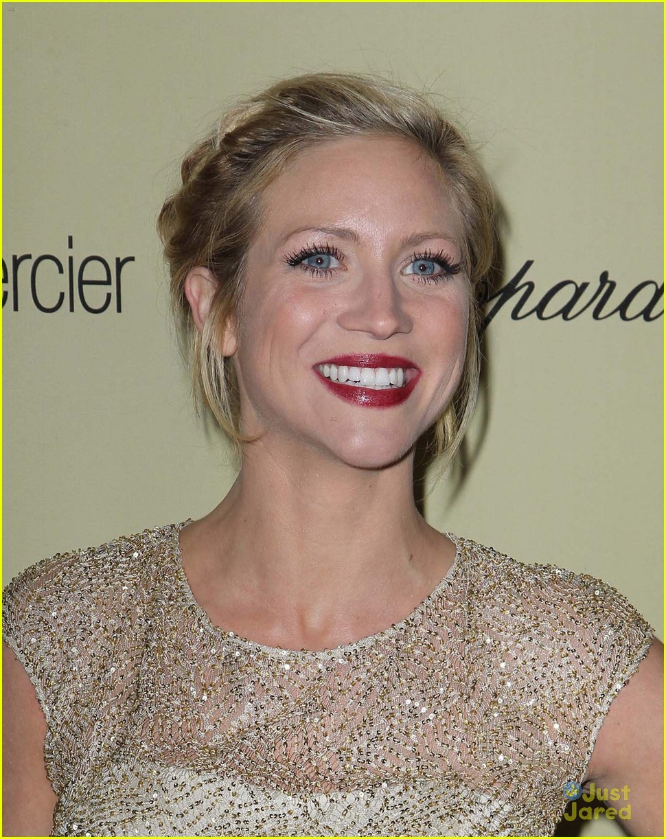 brittany snow snacks gg party 03