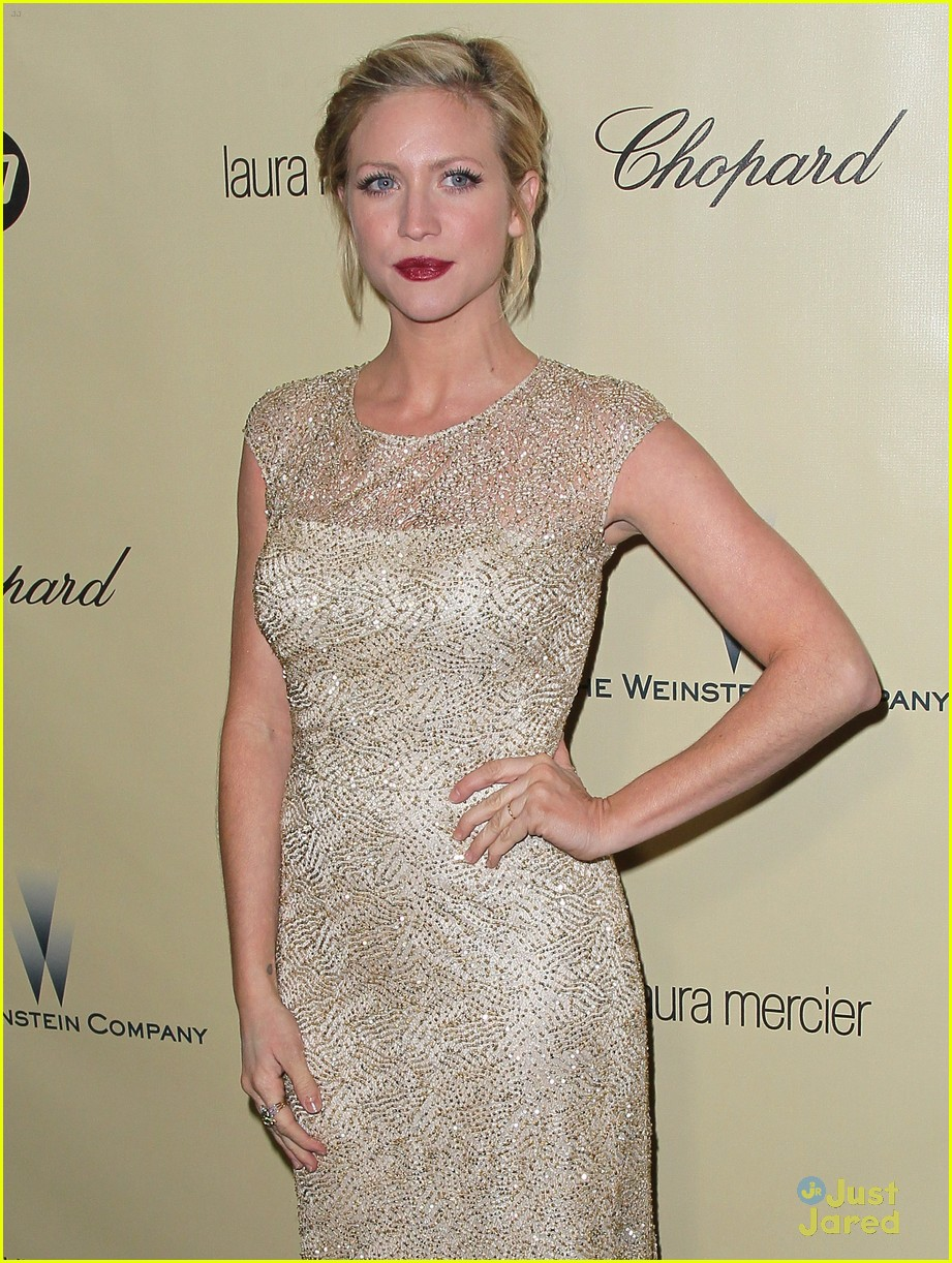 brittany snow snacks gg party 10