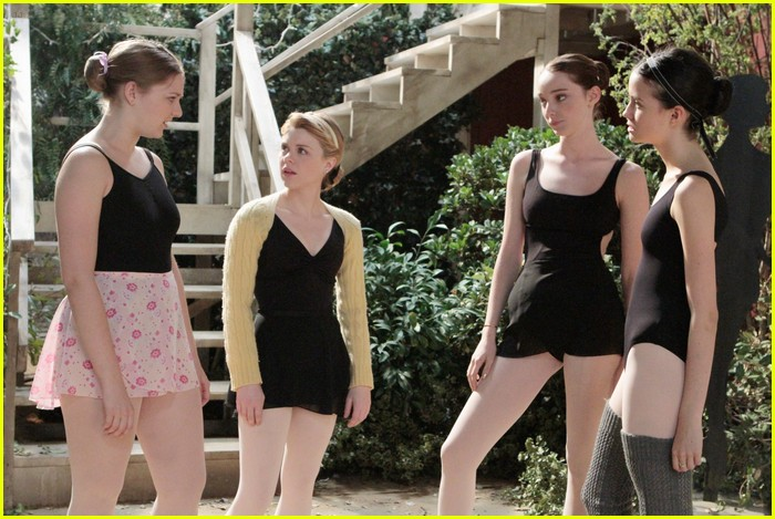 bunheads channing tatum stills 11