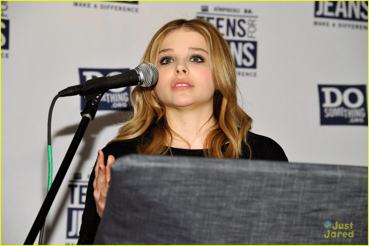 chloe moretz ryan beatty teens jeans 13