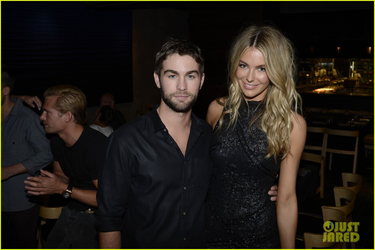 chace crawford new years sydney 05