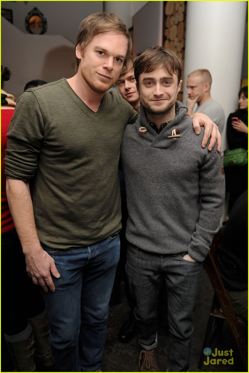 daniel radcliffe sundance parties 13