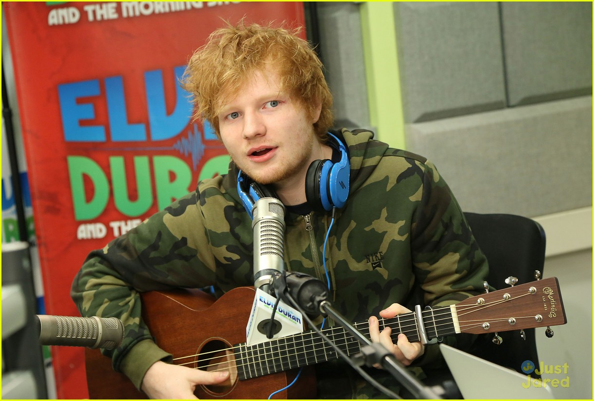 ed sheeran duran radio 04