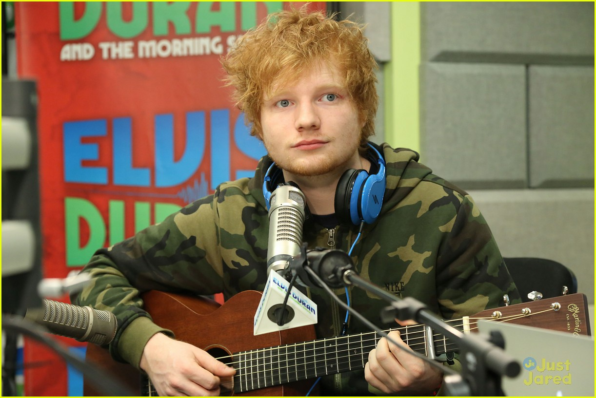 ed sheeran duran radio 11