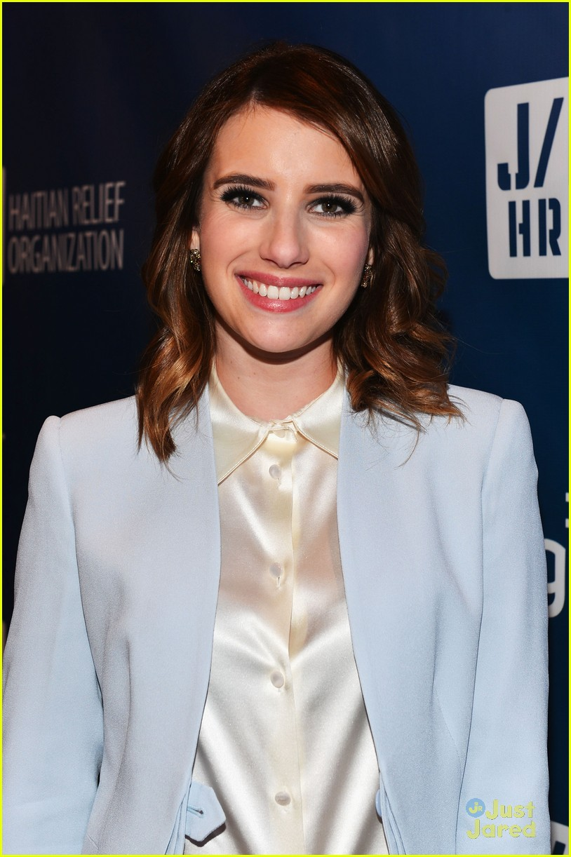 emma roberts help haiti home 12