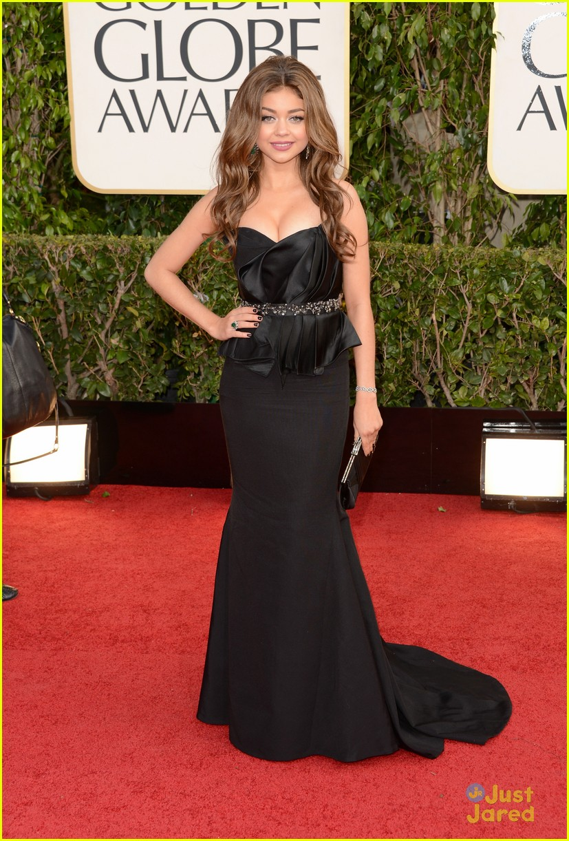 golden globes best dressed poll 25