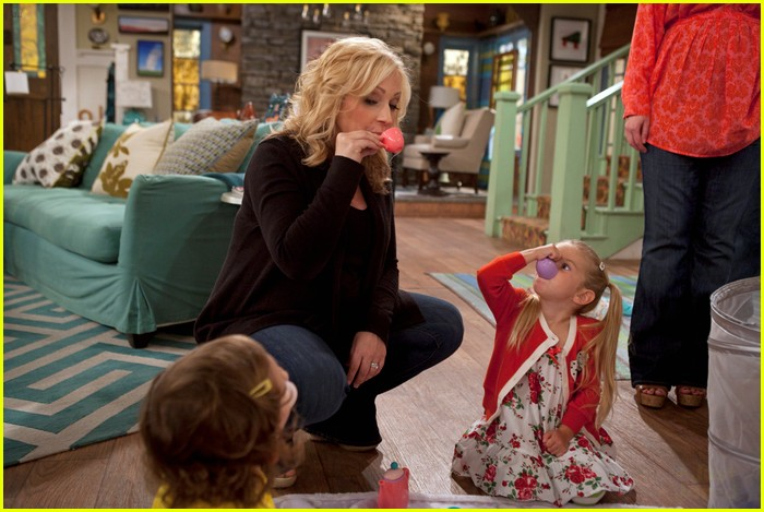 good luck charlie all fall down 11