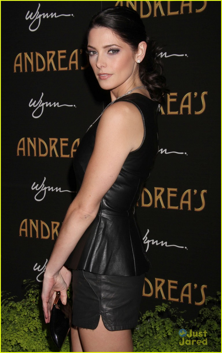 ashley greene andreas opening 08