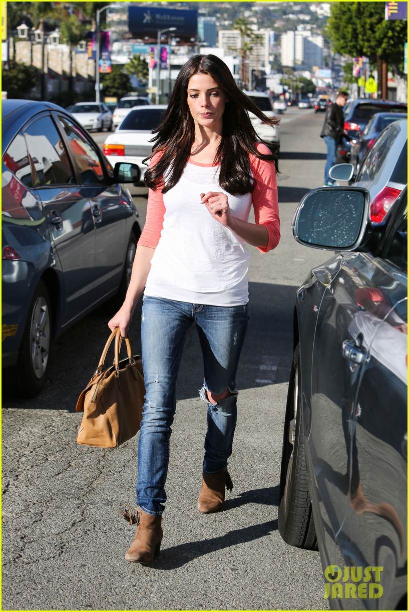 ashley greene real food daily lunch 13