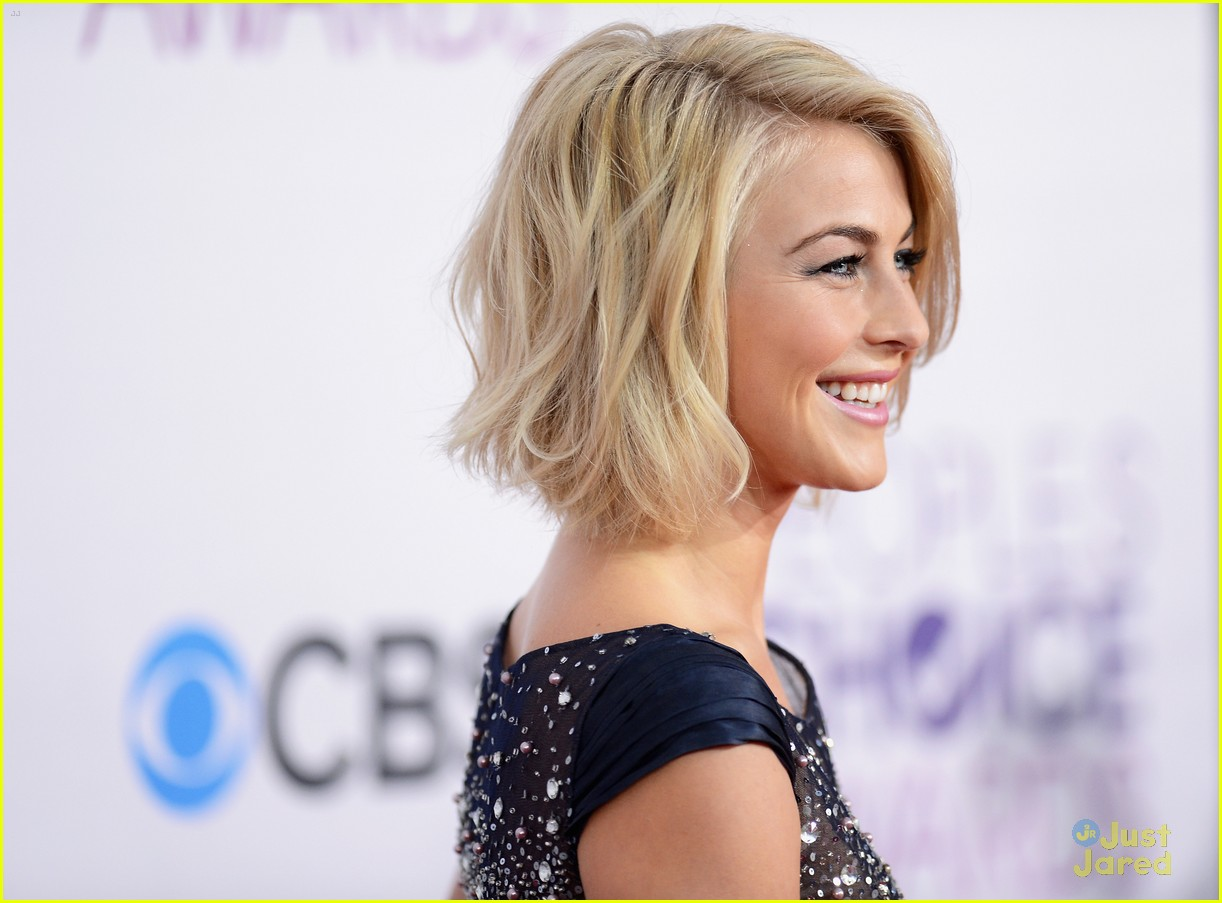 julianne hough pca 2013 19