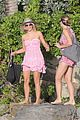 Hough-pink julianne hough pink dress barths 08