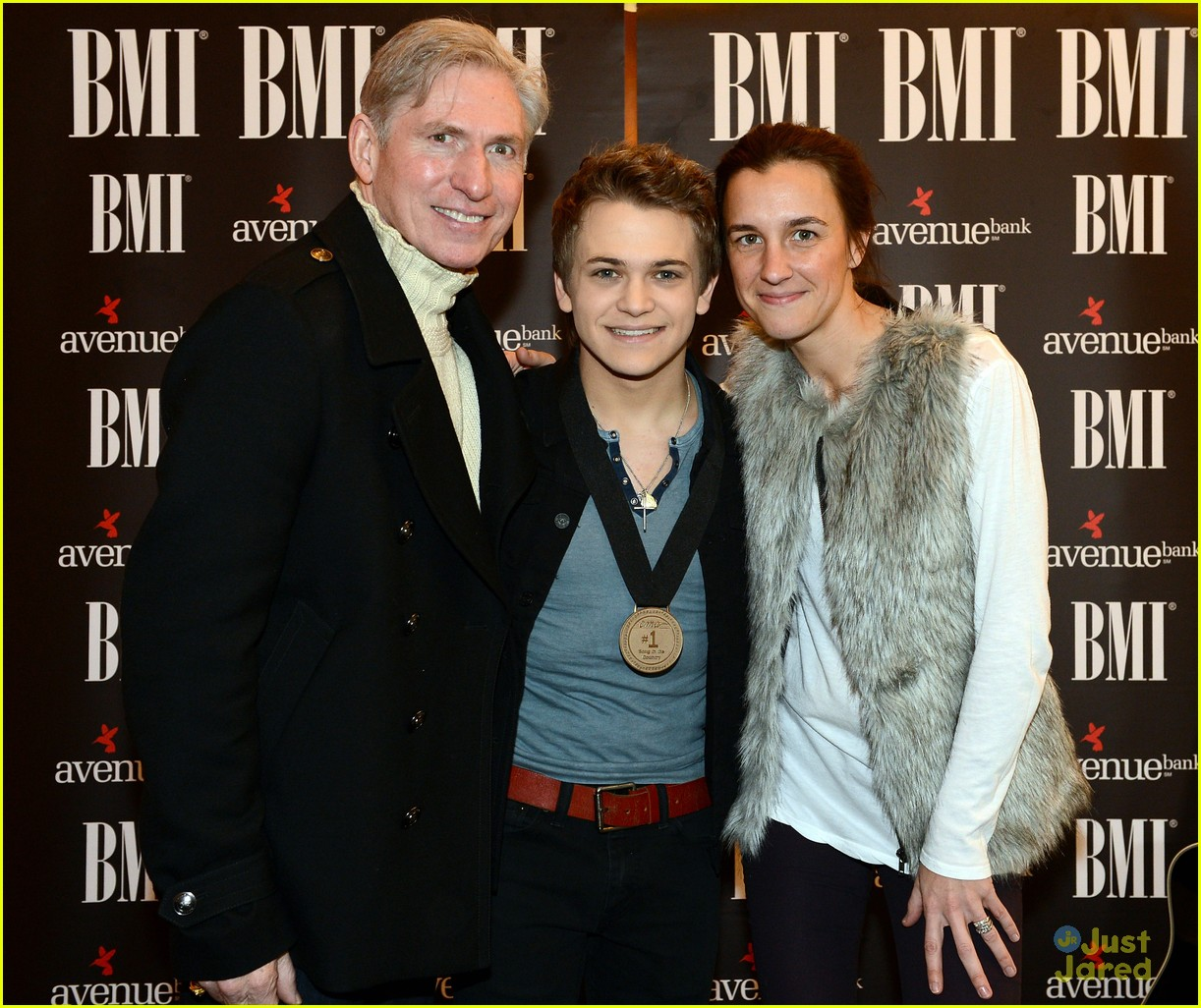 hunter hayes bmi party 19