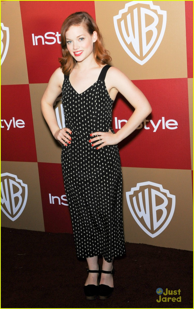 jane levy instyle gg party 03