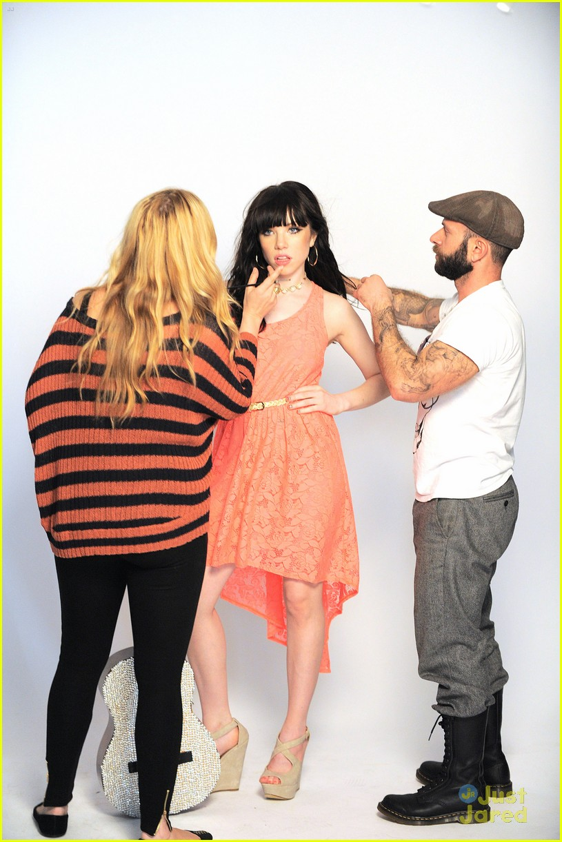 carly rae jepsen candies campaign pics 03