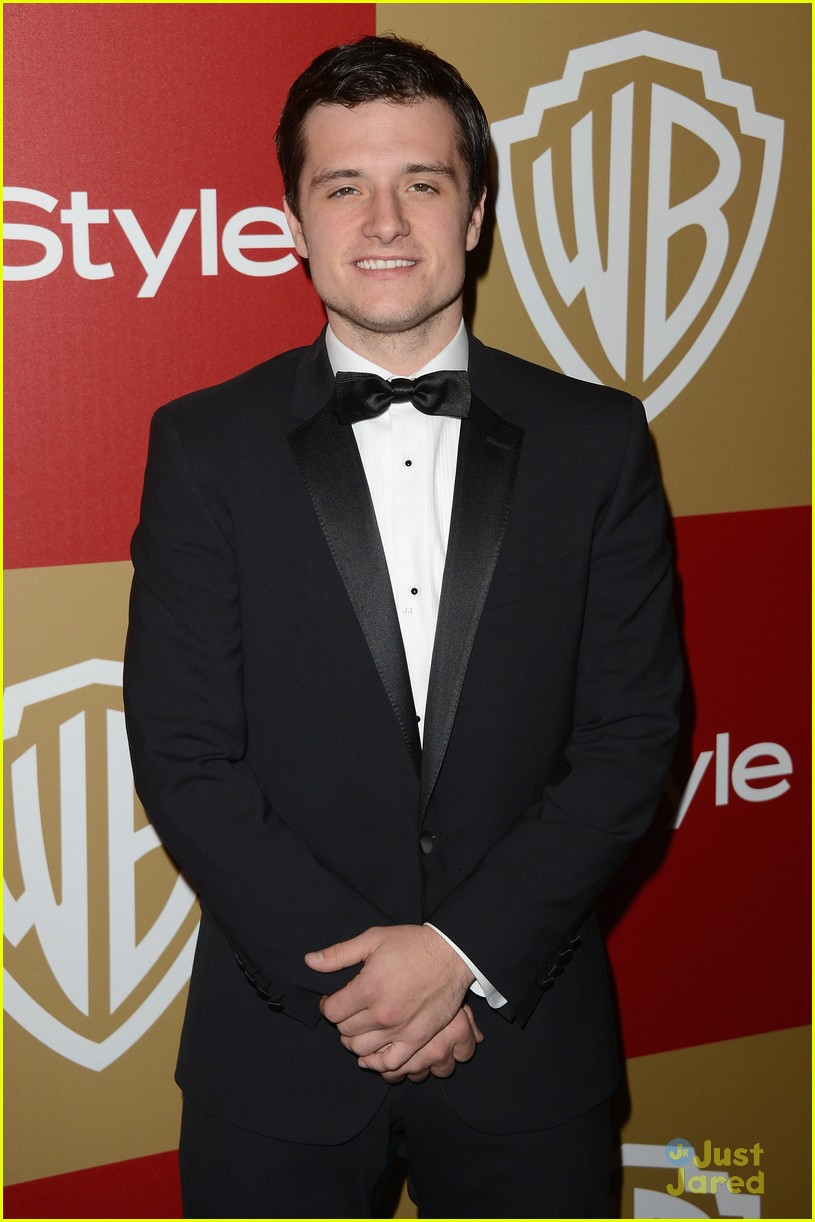 josh hutcherson instyle gg party 04