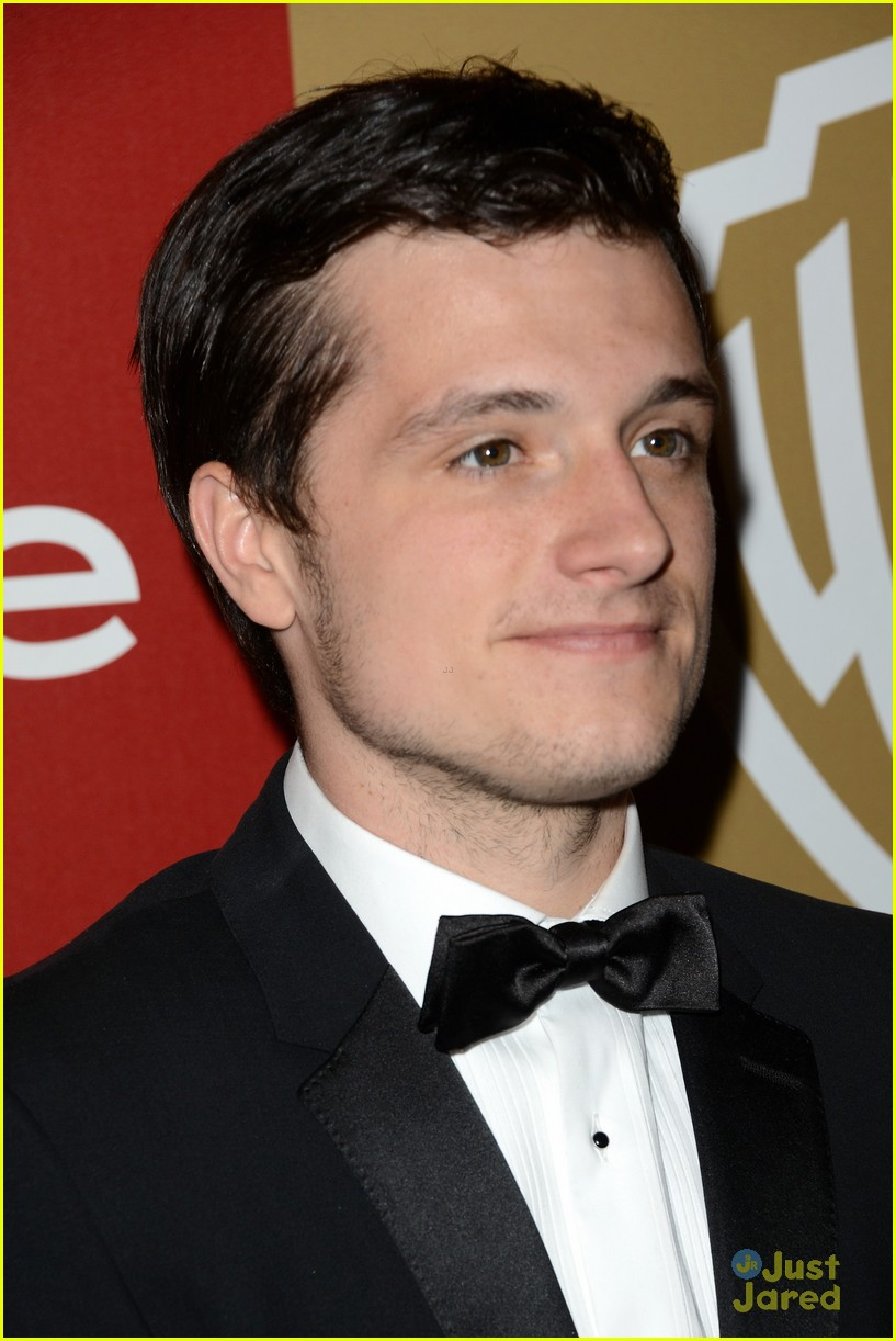 josh hutcherson instyle gg party 06
