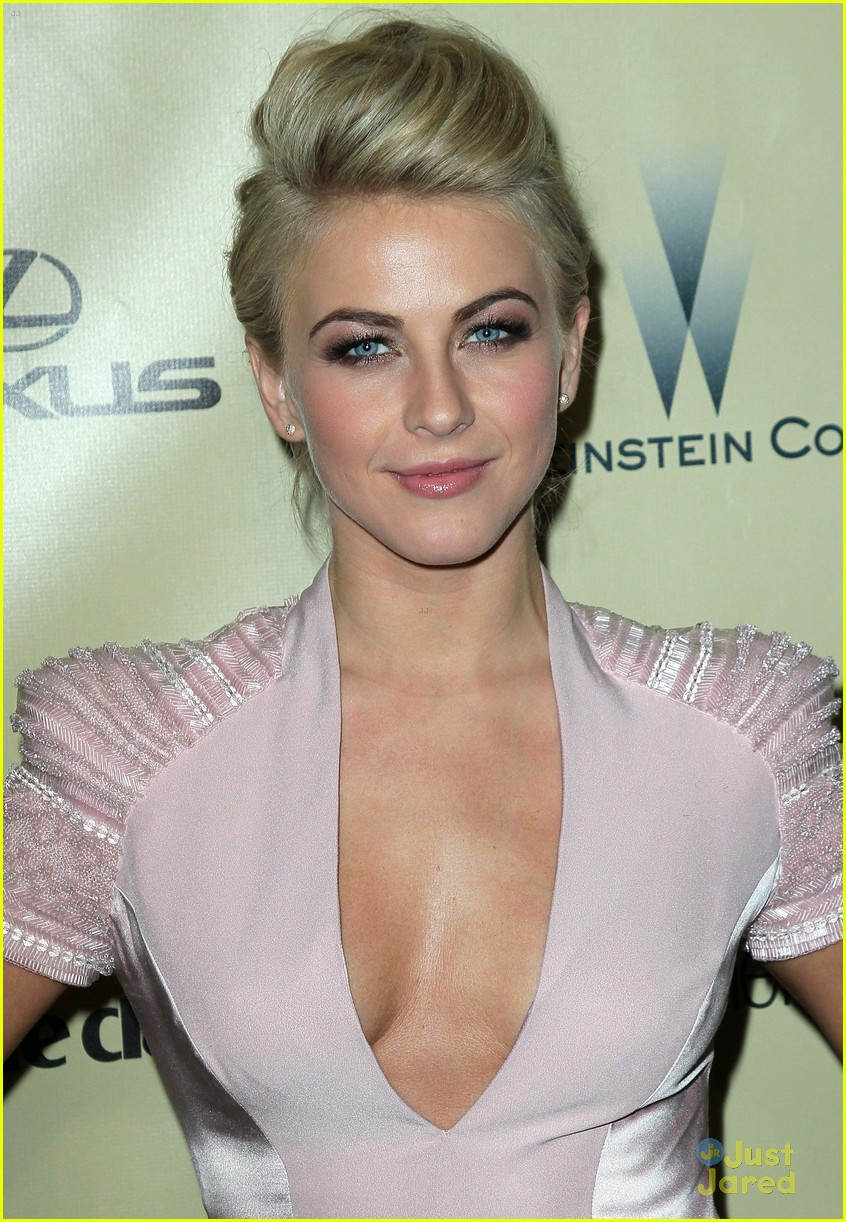 julianne hough derek gg parties 33