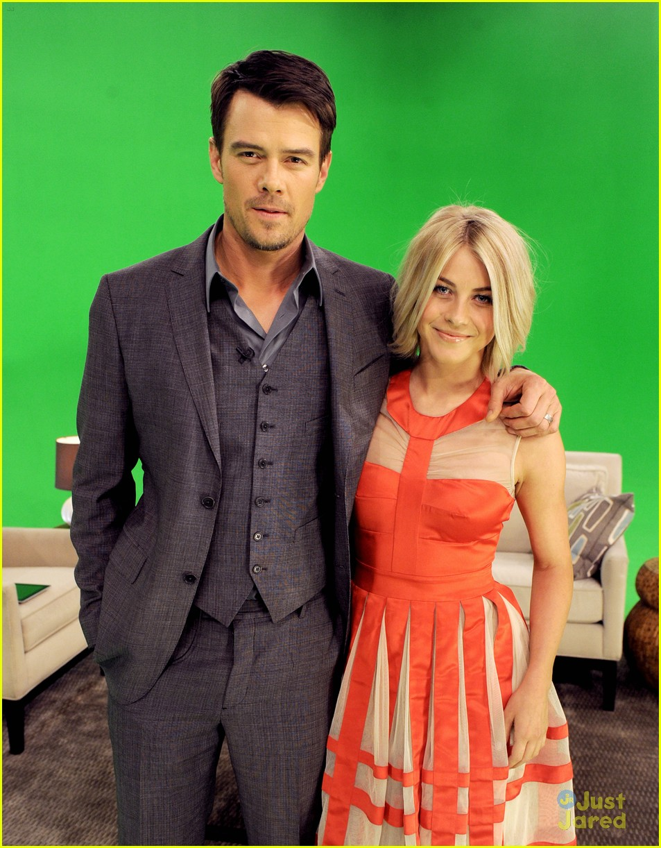 julianne hough fathom safe haven 14