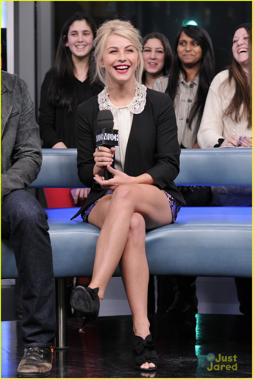 julianne hough nml haven premiere 20