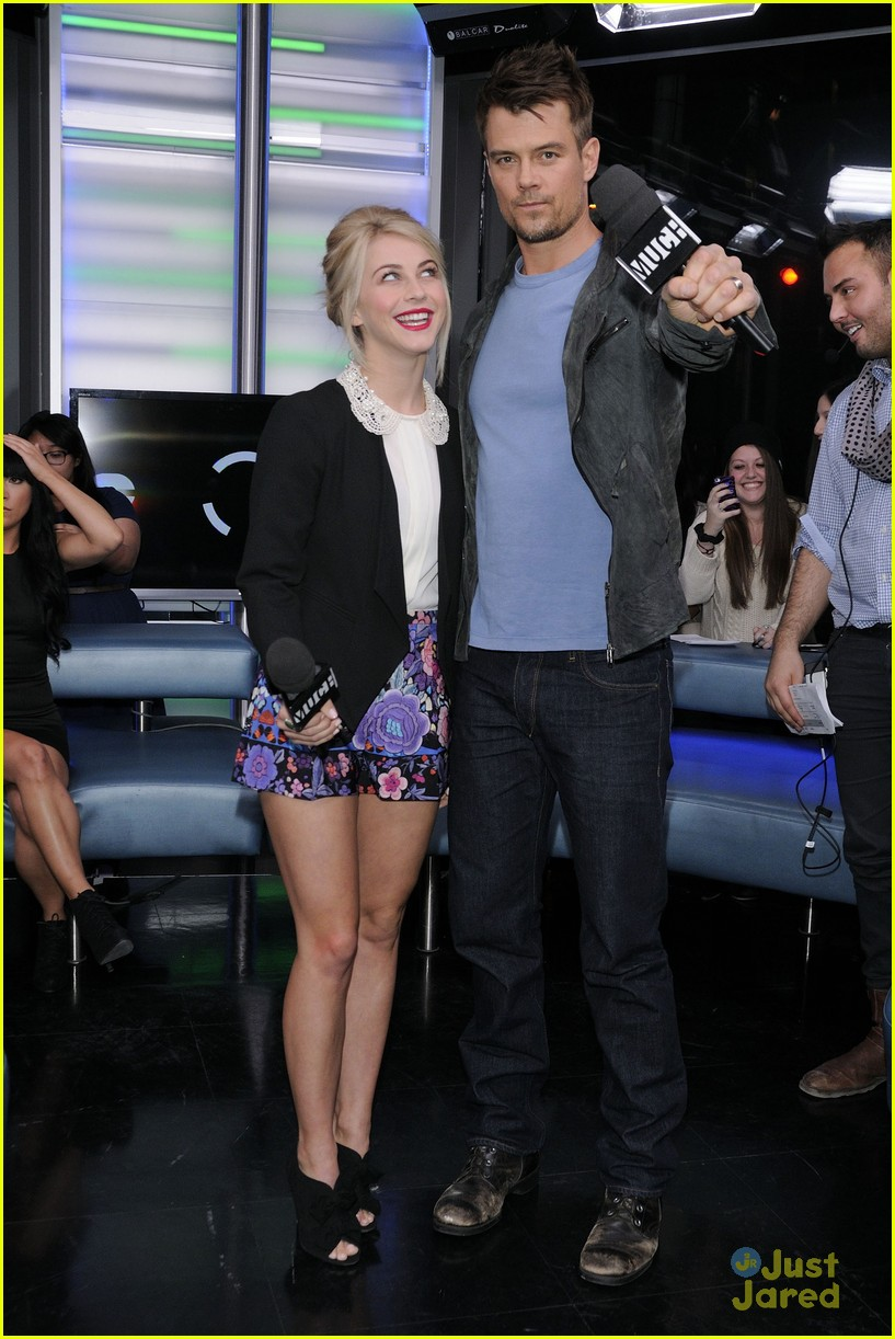 julianne hough nml haven premiere 22