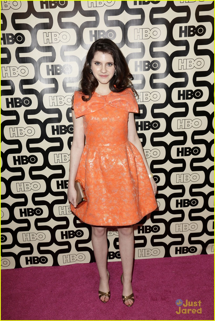 kara hayward golden globes 11