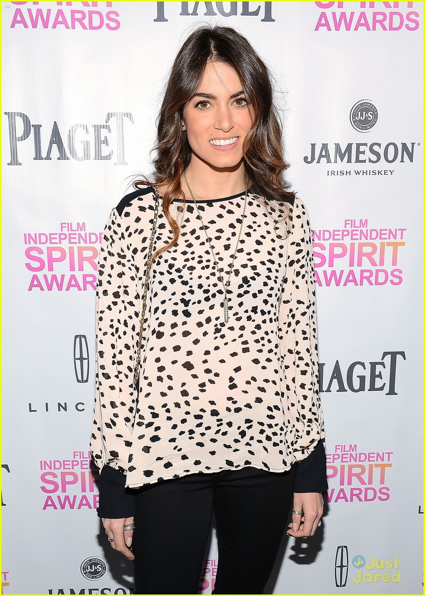 nikki reed spirit brunch 03