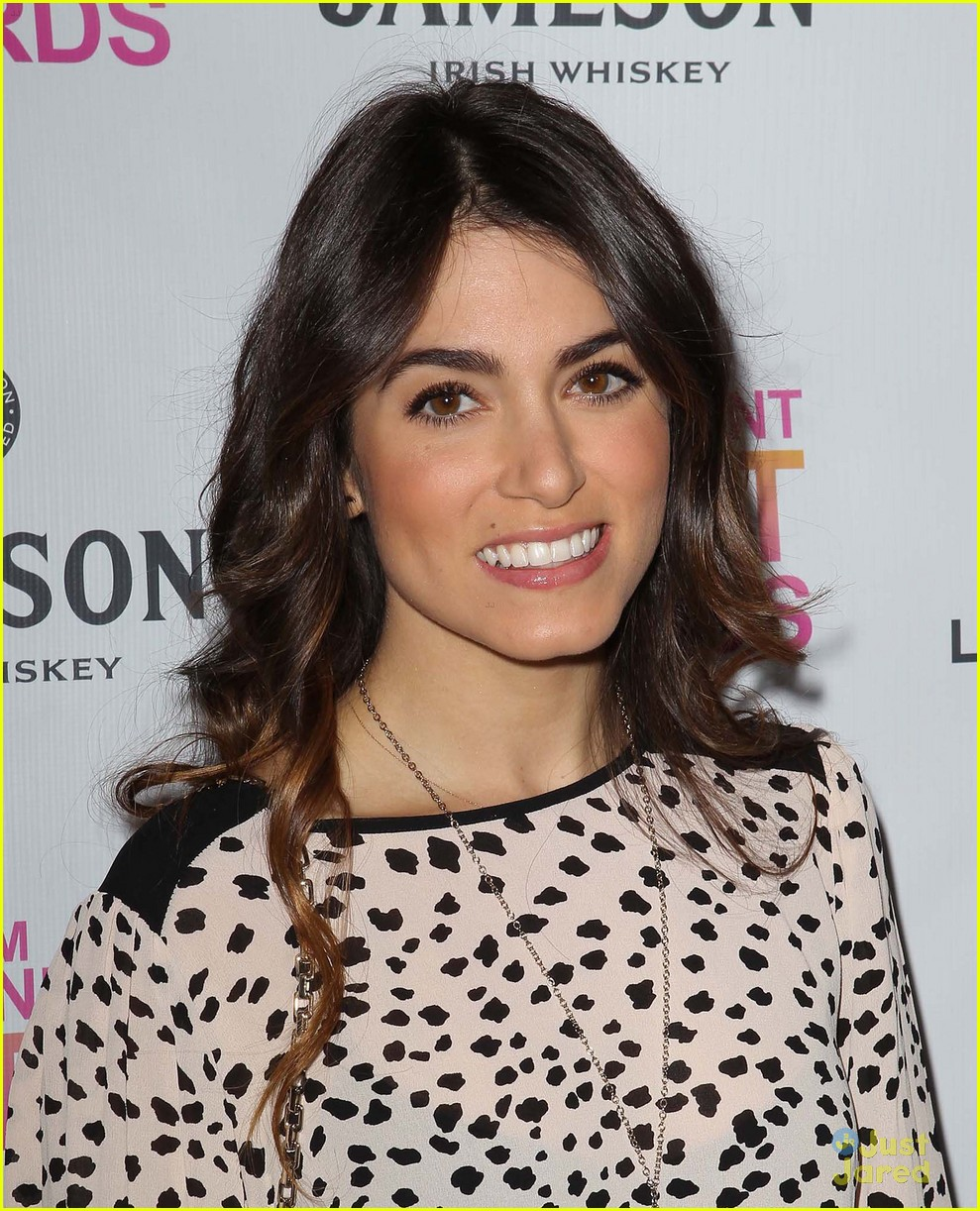 nikki reed spirit brunch 08