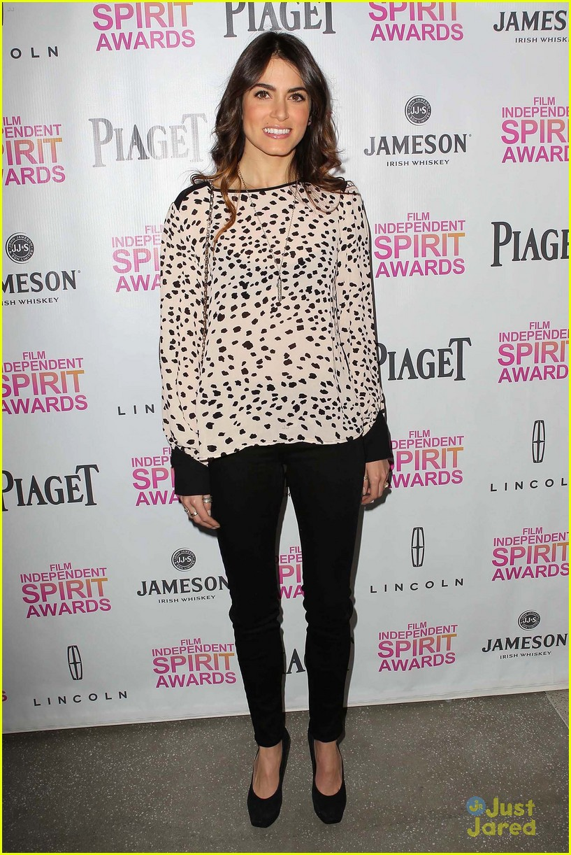 nikki reed spirit brunch 09