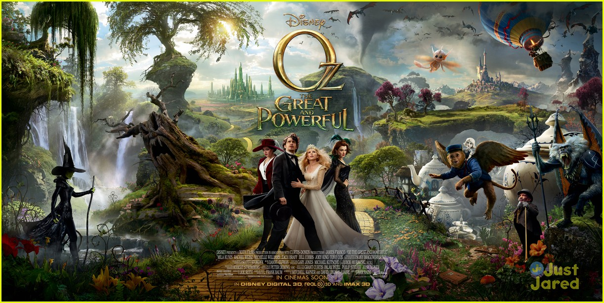 new oz stills tvspot 07