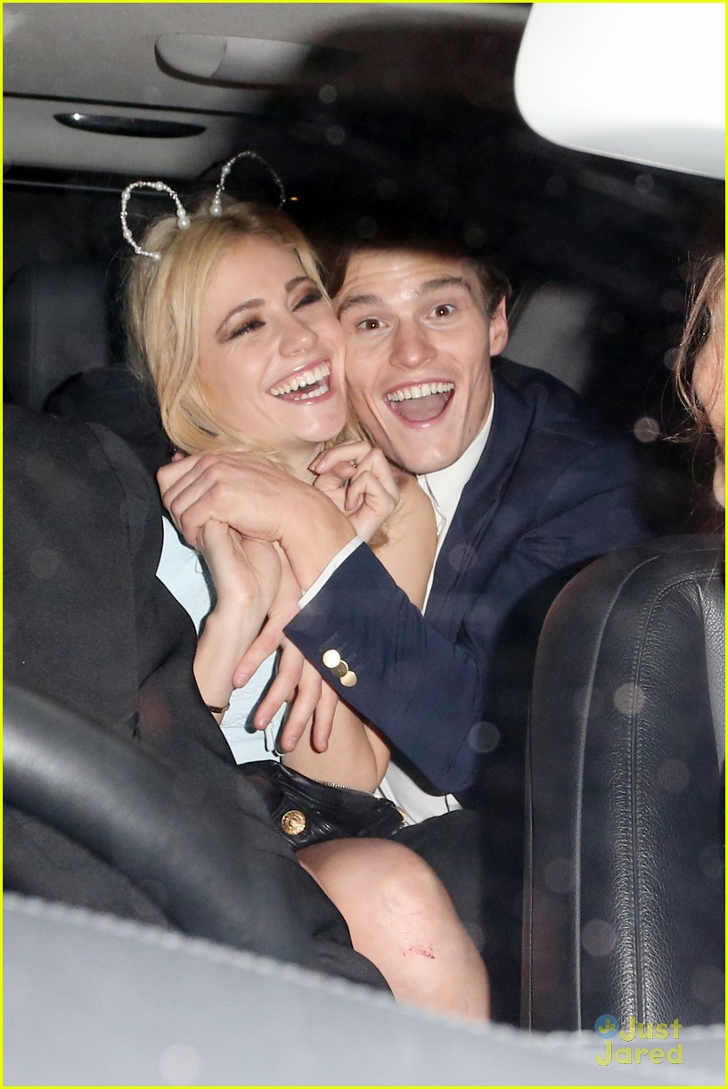 pixie lott birthday weekend 01