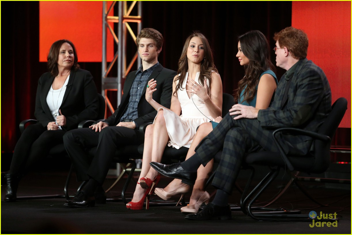 pretty little liars tca panel 21