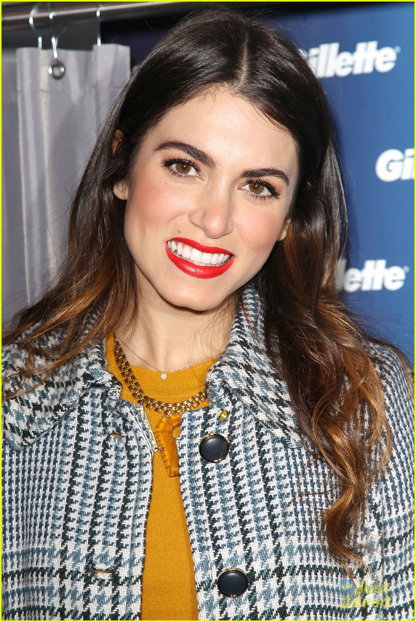 nikki reed gilette kiss tell 14