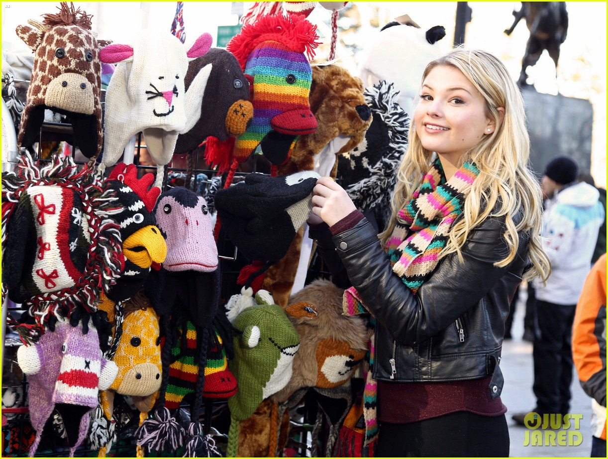 stefanie scott new york 05