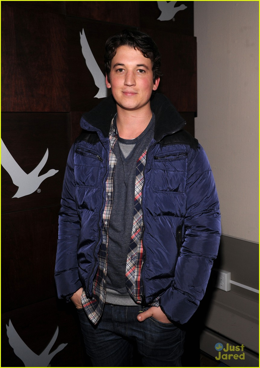 shailene woodley miles teller spectacular sundance 21