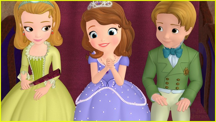 sofia the first premiere episode 03