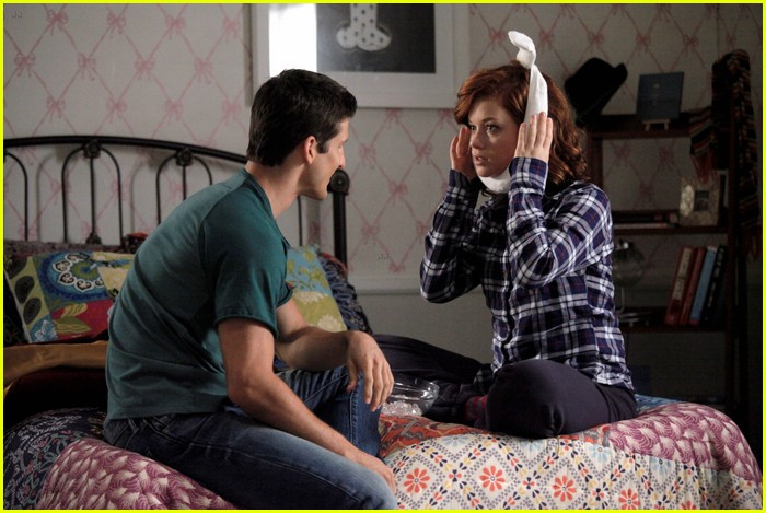 suburgatory wisdom teeth stills 08