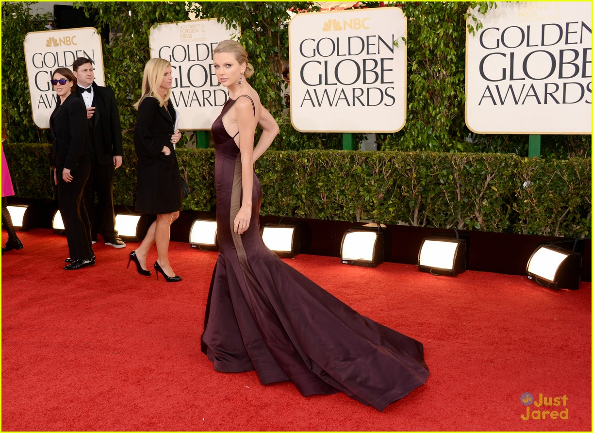 taylor swift golden globes 09