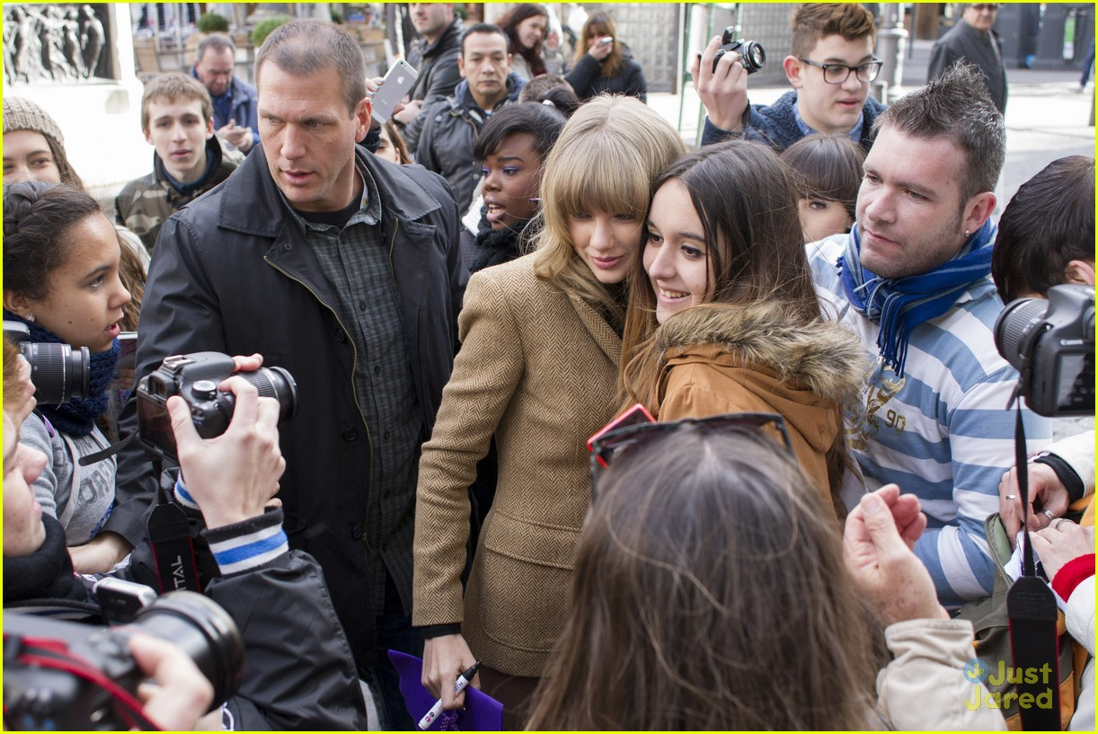 taylor swift rapunzel ad madrid 10