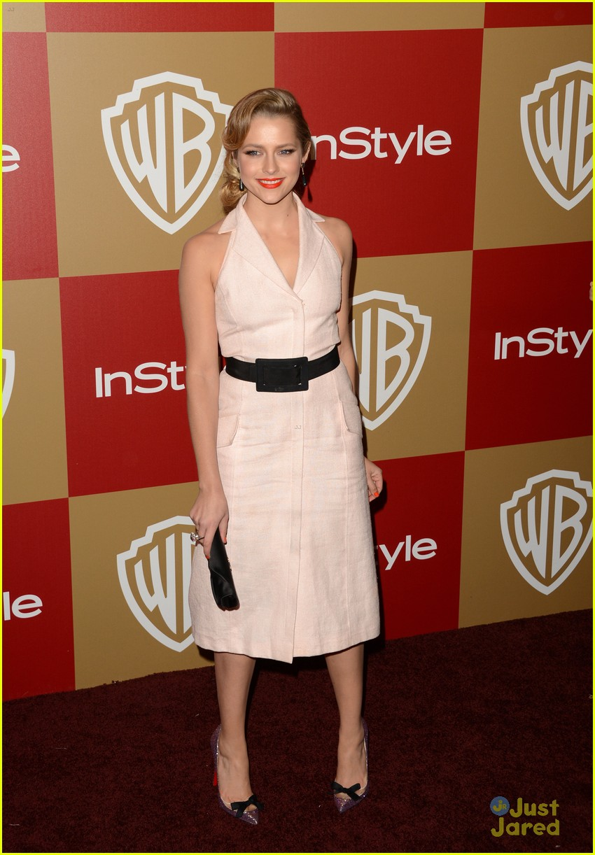 teresa palmer gday instyle party 14