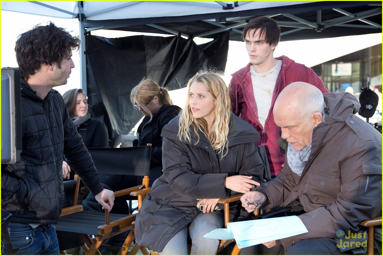 teresa palmer warm bodies stills 06