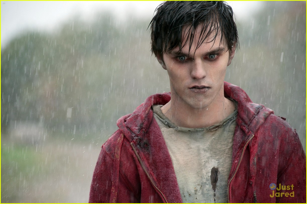 teresa palmer warm bodies stills 10