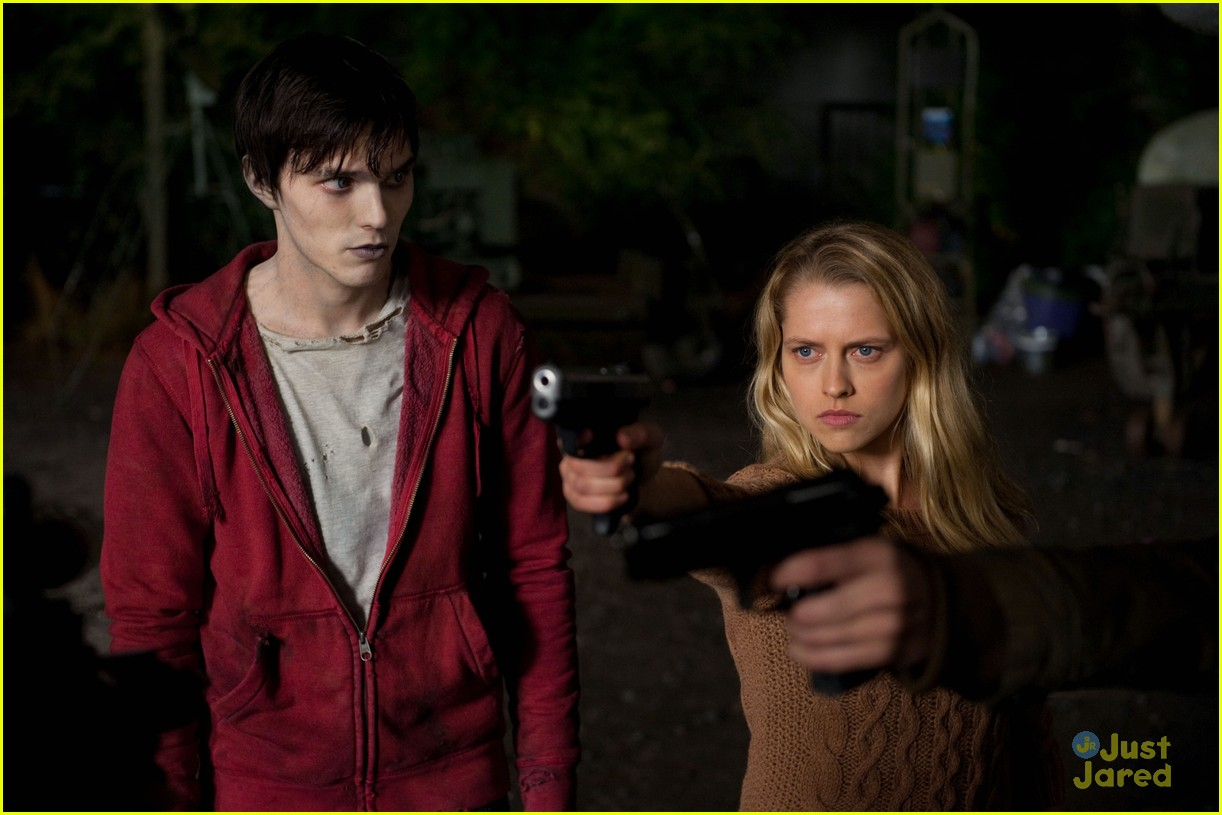 teresa palmer warm bodies stills 11