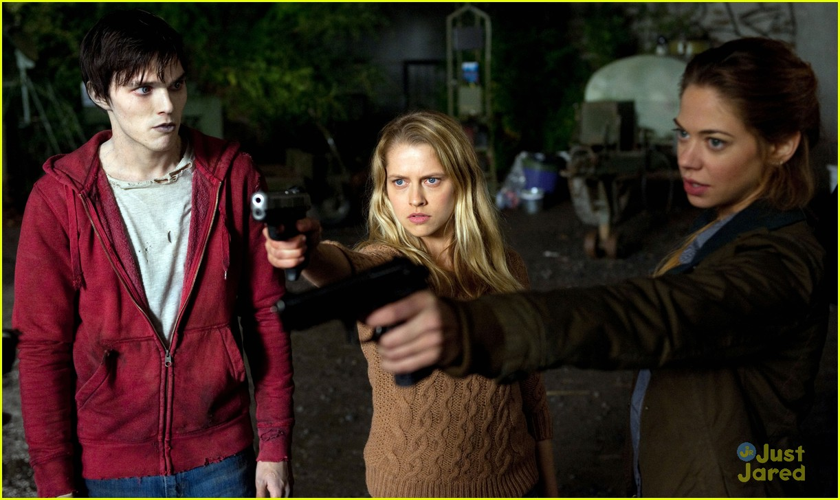 teresa palmer warm bodies stills 16