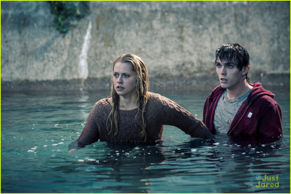 teresa palmer warm bodies stills 21