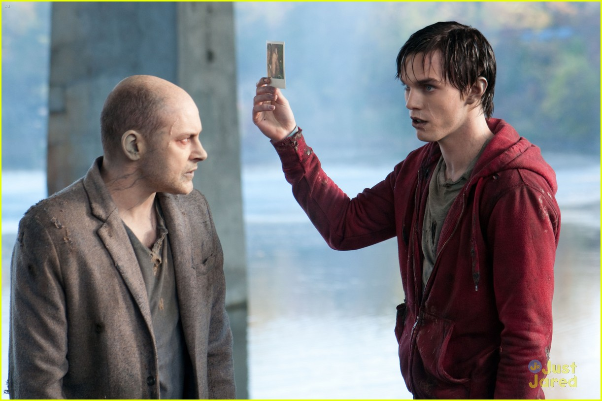 teresa palmer warm bodies stills 25