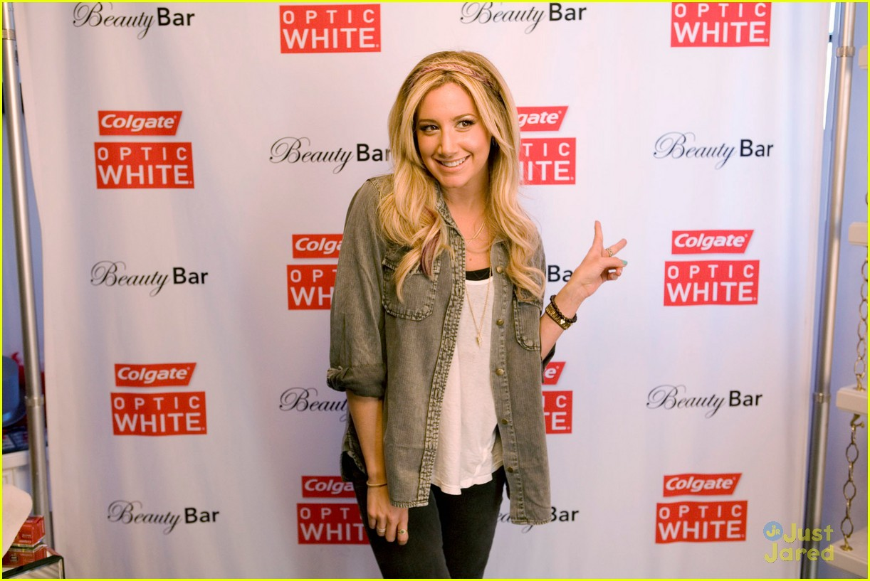 ashley tisdale gg parties 06