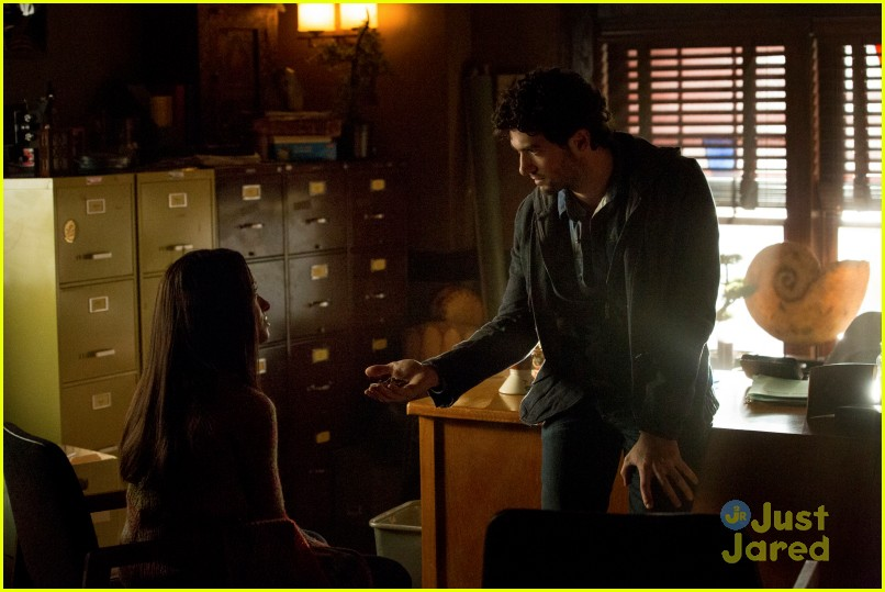vampire diaries new gallery pics after school special 09