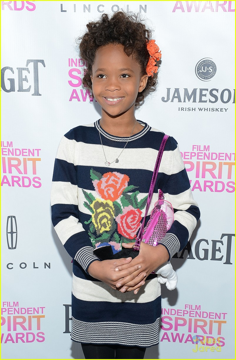 quvenzhane wallis weekend events 09