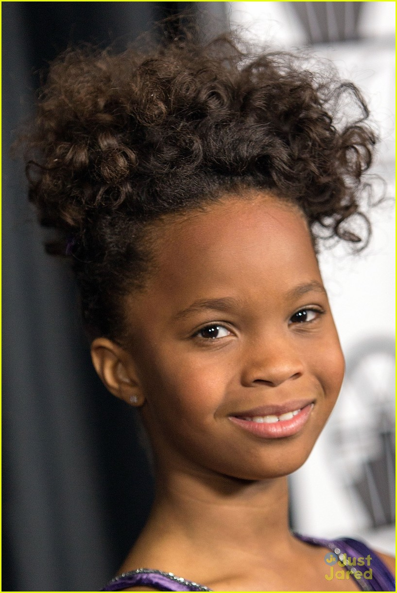 quvenzhane wallis weekend events 13