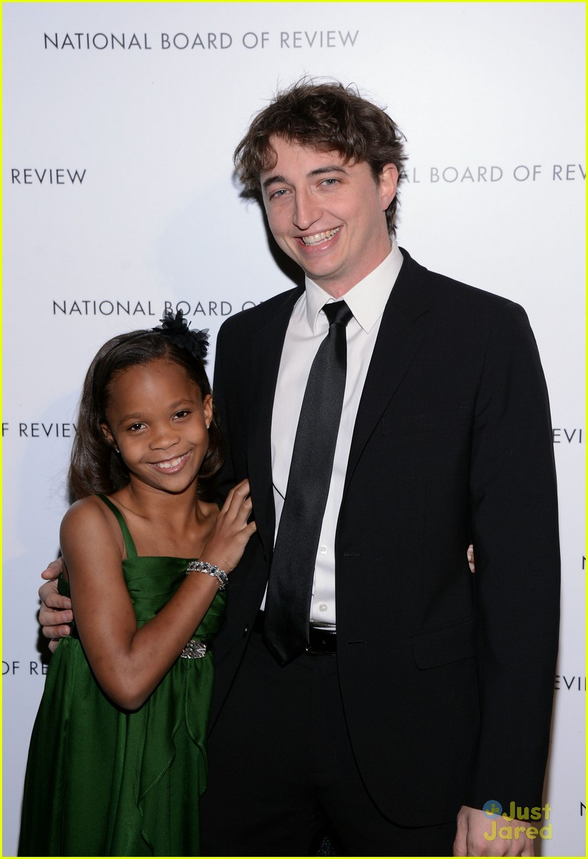 tom holland quvenzhane wallis nbr breakthrough actors 09